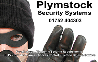 Plymstock-Security-Logo