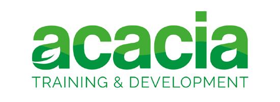 Acacia Training & Development